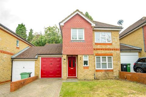 3 bedroom link detached house to rent - Beech Hurst Close, Maidstone, Kent, ME15