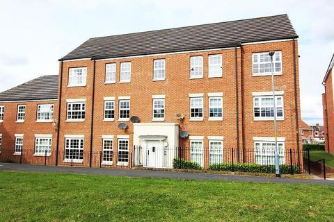 2 bedroom apartment for sale - Clough Close, Middlesbrough, TS5
