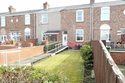 3 bedroom terraced house for sale - Oswald Street, WHITELEAS, South Shields, Tyne and Wear, NE34 8RN