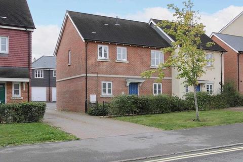 1 bedroom semi-detached house for sale - Picket Twenty Way, Andover