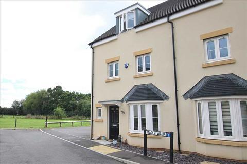 4 bedroom semi-detached house for sale - Maple Walk Yate, Bristol