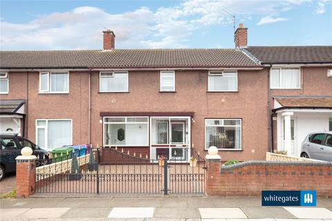 4 bedroom terraced house for sale - Westbrook Road, Liverpool, Merseyside, L25