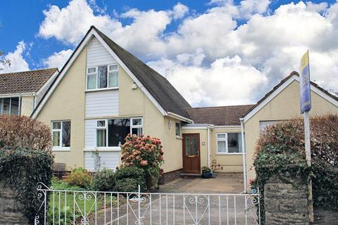 4 bedroom detached house for sale - Wellfield, Bishopston, Swansea, City & County Of Swansea. SA3 3EP