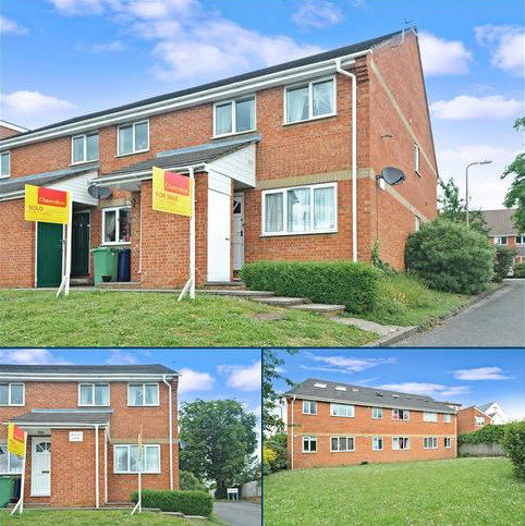 2 bedroom maisonette for sale - Chestnut Court, Cowley, OX4, Oxford, OX4