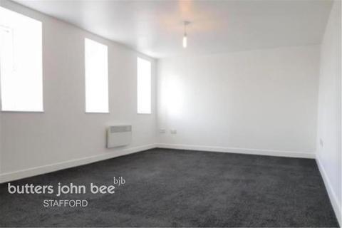 Studio to rent - Salter Street, Stafford