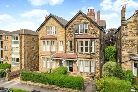 3 bedroom flat for sale - West End Avenue, Harrogate, North Yorkshire