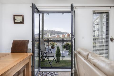 2 bedroom apartment to rent - St. Stephens court, maritime quarter, swansea