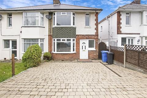 3 bedroom semi-detached house for sale - Ringwood Road, Parkstone, Poole, Dorset, BH14