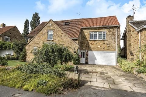 4 bedroom detached house for sale - Millbeck Green, Collingham, Wetherby, LS22 5AJ