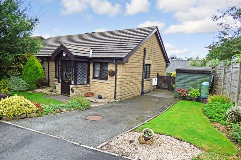 2 bedroom semi-detached bungalow for sale - Cracken Close, Chinley, High Peak, SK23