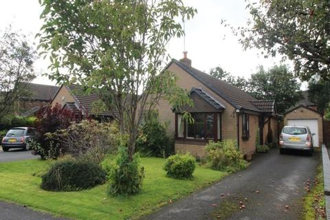 3 bedroom detached bungalow for sale - The Whitfields, Macclesfield, SK10