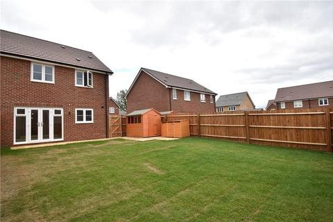 3 bedroom detached house for sale - Woodfield Road, Highfields Caldecote, Cambridge, CB23