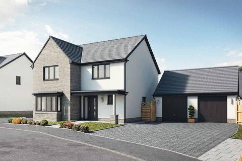 4 bedroom detached house for sale - Plot 8, The Harlech, Caswell, Swansea, SA3