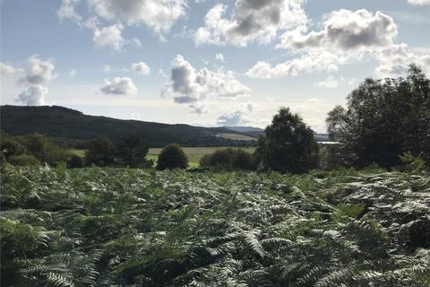 Land for sale - Carbisdale Battlefield, Culrain, Ardgay, Highland, IV24