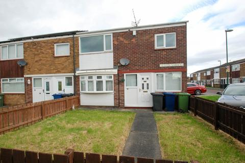 3 bedroom terraced house for sale - Heaton Gardens, South Shields