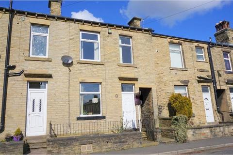 3 bedroom terraced house to rent - Piggott Street, Brighouse