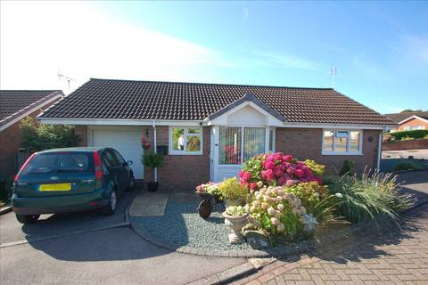 2 bedroom detached bungalow for sale - SEYMOUR CLOSE, BERRY HILL