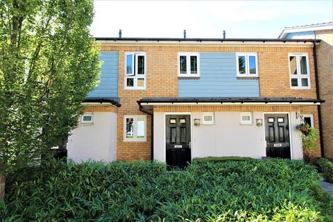 2 bedroom terraced house for sale - Siena Drive, Crawley, West Sussex. RH10 3SN