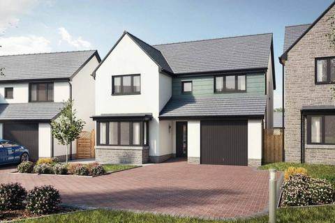4 bedroom detached house for sale - Plot 28, The Oystermouth, Caswell, Swansea, SA3