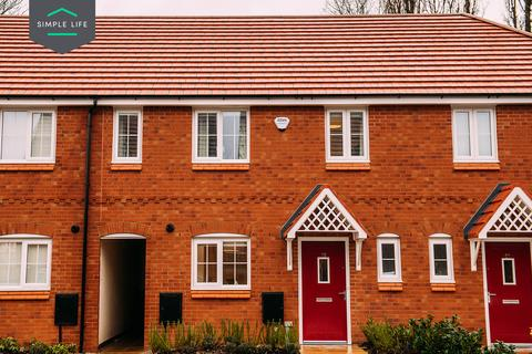 3 bedroom terraced house to rent - Preserve Close, Baytree Lane, Middleton M24