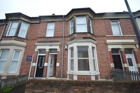 2 bedroom ground floor flat to rent - Trevor Terrace, North Shields NE30