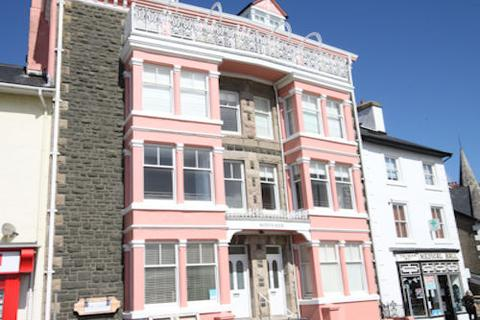 2 bedroom apartment for sale - Apartment 3 Westhaven, 17 Glandyfi Terrace, Aberdovey LL35