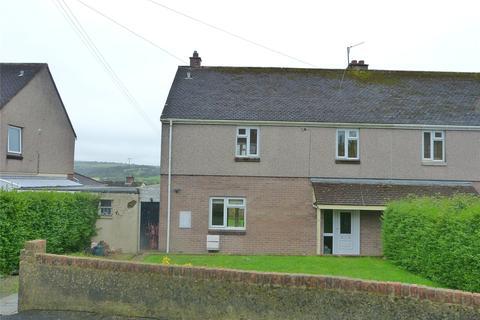 3 bedroom semi-detached house to rent - Lon Hywel, Whitland, Sir Gaerfyrddin