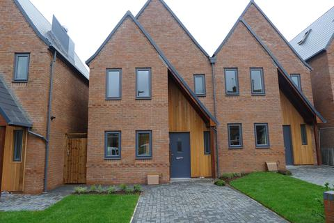 3 bedroom semi-detached house to rent - Holland Street, Sutton Coldfield, West Midlands, B72
