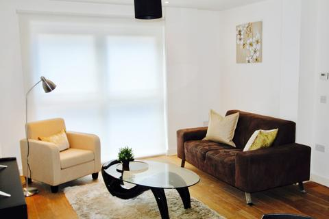 2 bedroom terraced house to rent - Isle Of Dogs, E14
