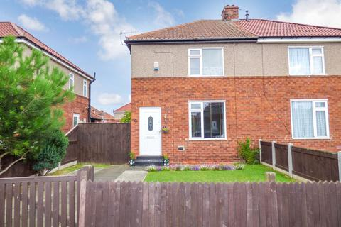 2 bedroom semi-detached house for sale - Hazel Road, Primrose Hill , Stockton-on-Tees, Cleveland , TS19 0JP