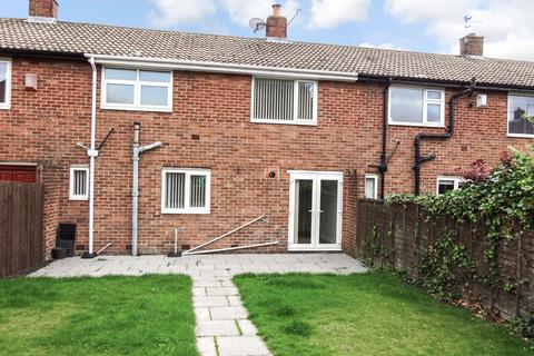 3 bedroom terraced house to rent - Verne Road, North Shields, Tyne and Wear, NE29 7DP