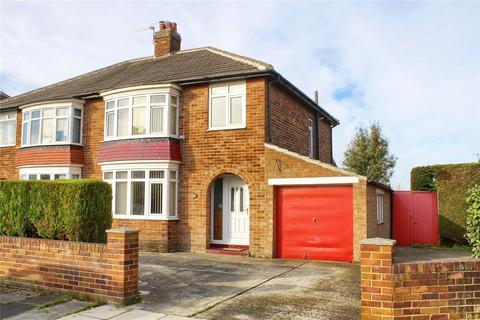 3 bedroom semi-detached house for sale - Ruskin Avenue, Acklam