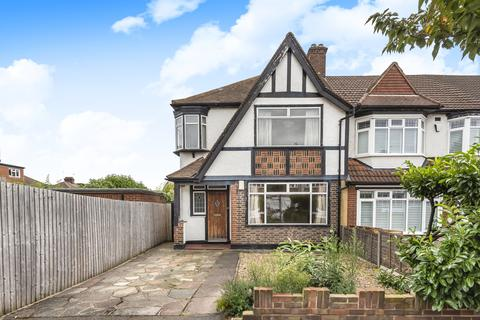 3 bedroom end of terrace house for sale - Cedar Road Bromley BR1