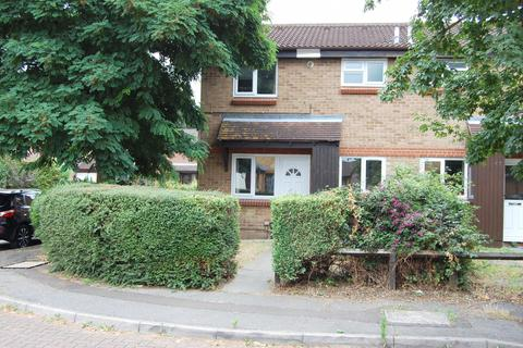 1 bedroom end of terrace house for sale - Frankswood Avenue, West Drayton, Middlesex, UB7