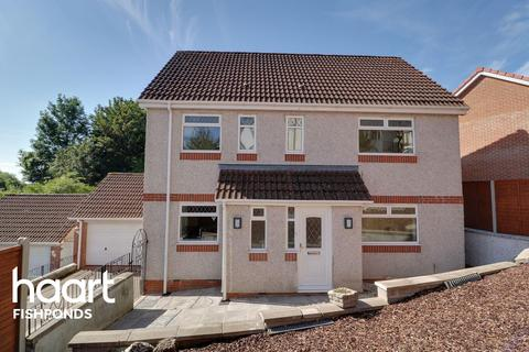 6 bedroom detached house for sale - Strawberry Lane - BS5