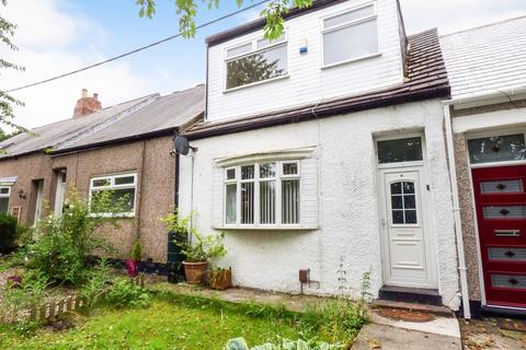 2 bedroom cottage for sale - Salisbury Street, South Hylton, Sunderland, Tyne and Wear, SR4 0QW