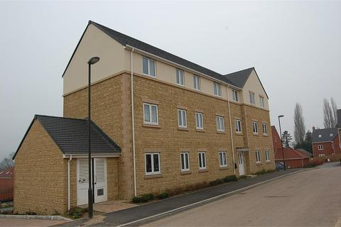 2 bedroom flat to rent - Renard Rise, Stonehouse, Glos. GL10