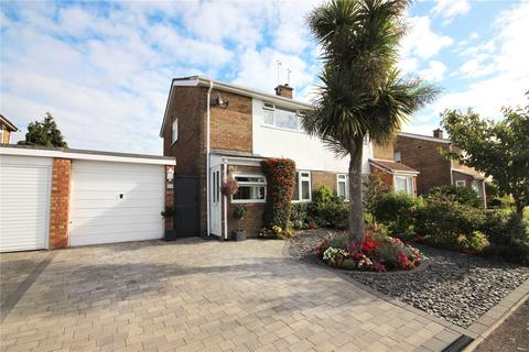 2 bedroom semi-detached house for sale - Nettleton Close, Poole, Dorset, BH17