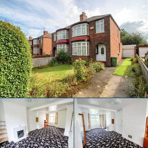 3 bedroom semi-detached house for sale - Lanehouse Road, Thornaby