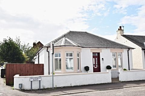3 bedroom detached bungalow for sale - Mansfield Road, Prestwick, South Ayrshire, KA9 2DN