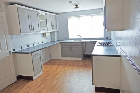 3 bedroom terraced house to rent - Lorne Close, HU2
