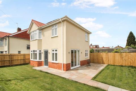 3 bedroom detached house to rent - Bower Road, Ashton, Bristol, BS3