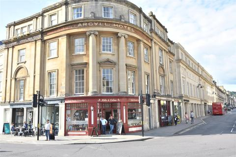 1 bedroom flat for sale - Manvers Street, BATH, Somerset, BA1 1JH