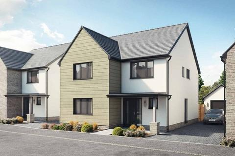 4 bedroom detached house for sale - Plot 56, The Cennen, Caswell, Swansea, SA3