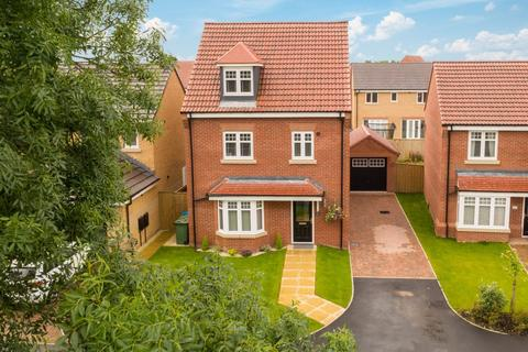 4 bedroom detached house for sale - Flarepath Close, Snaith