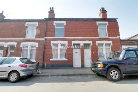 3 bedroom terraced house to rent - Edward Street, Crewe