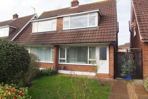 2 bedroom house to rent - Mansfield Road, BN11
