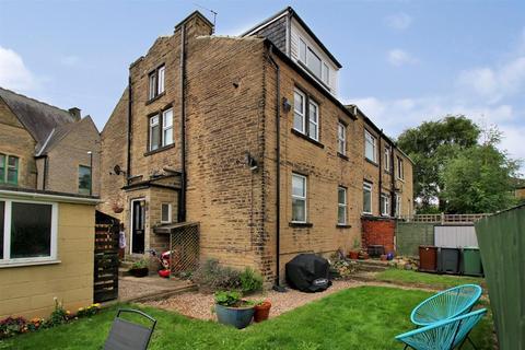 2 bedroom end of terrace house for sale - Blackett Street, Calverley, LS28