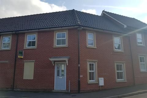 3 bedroom terraced house to rent - Drovers, Sturminster Newton DT10