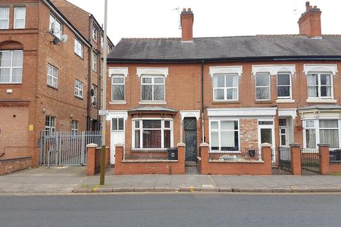 3 bedroom house to rent - Fosse Road North, Leicester, LE3
